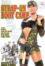 strap on boot camp