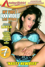 my first xxx video las vegas nasty newbies