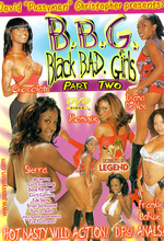 black bad girls #2