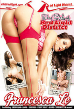 the girls of red light district: francesca le