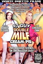 97 guy double milf cream pie