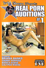 real porn auditions