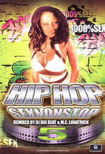 hip hop sex non stop 5