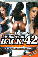 my baby got back 42