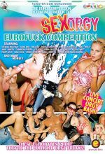 sex orgy eurofuck competition