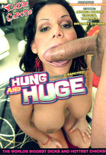 hung and huge