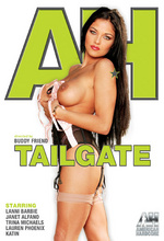 tail gate 1