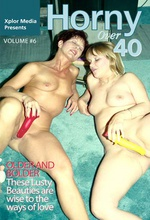 horny over 40 #6