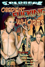 obedient fucking whores