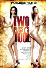 two pussy's tools