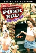 tim von swines pork bbq