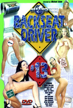 backseat driver 13