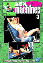 sex machine 3