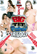 big tit patrol trilogy