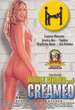 double reamed & creamed