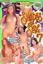 shades of sex 7