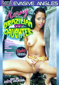 horny brazilian step daughters