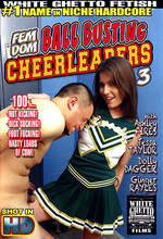 fem dom ball busting cheerleaders 3