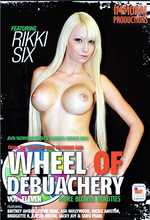 wheel of debauchery 11