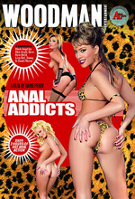anal gate 4 : anal addicts