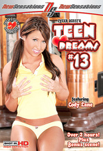 teen dreams 13