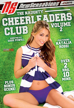 naughty cheerleaders club 2
