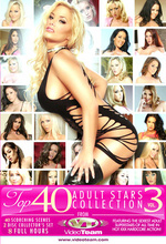 top 40 adult stars collection 3