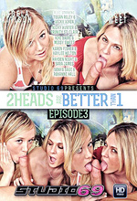2 heads are better than 1 episode 3