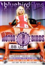 ben dover's motorbirds vol 1