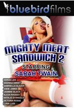 mighty meat sandwich vol 2