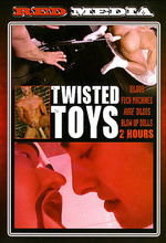 twisted toys