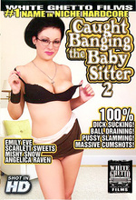 caught banging the baby sitter 2