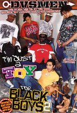 Download Im Just A Toy For Black Boys 2