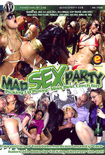 mad sex party picking up pussy and miss best czech girl