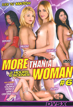 more than a woman 6