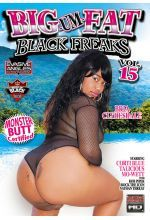 big um fat black freaks 15
