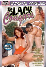 black cougars 1