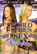 the world series of sex blowjobs