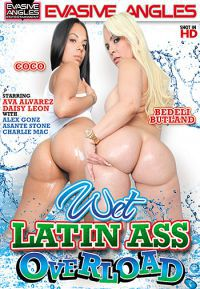 wet latin ass overload 1
