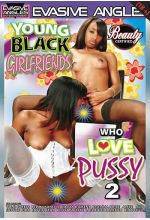 young black girlfriends who love pussy 2