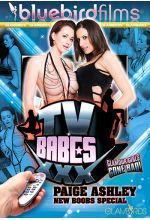 tv babes xxx paige ashley new boobs special