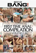 best of first time anal compilation vol 1