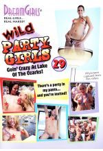 wild party girls 29