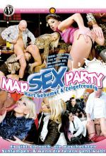 mad sex party any way they can get it