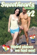 sweethearts special 42