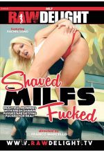 shaved milfs fucked