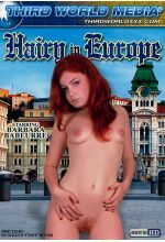 hairy in europe