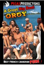 Download A Great Big Boat Orgy