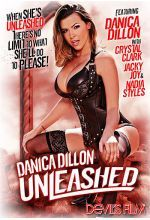 danica dillion unleashed