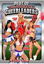 best of transsexual cheerleaders 2